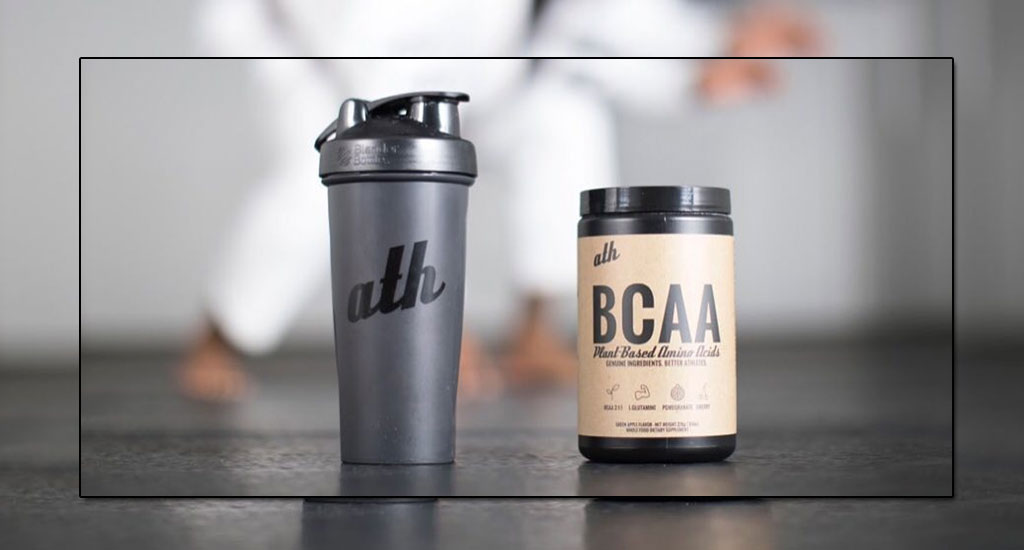 Plant Based BCAA vs. Traditional BCAA