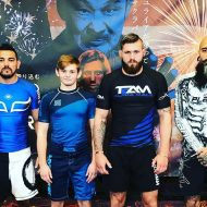 Quintet 3 Weigh-ins Done, Plus Gordon Ryan Joins Team Alpha-Male!