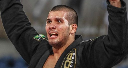 Rodolfo Vieira is Back to The Gi This Weekend!