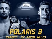 Polaris 8 Keenan vs Jones Full Card