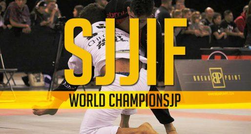 SJJIF World Championship 2018 Results