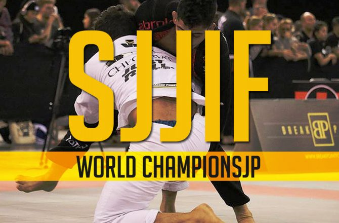 SJJIF World Championship 2018 Results