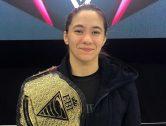 EBI 18 Results, GFTeam Phenom Mayssa Bastos Takes Strawweights Belt!