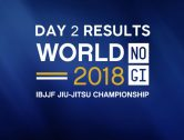 NoGi Worlds Results: American Army Conquers 5 Gold Medals!