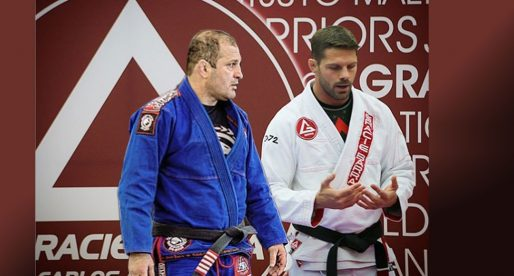 So What Happened Between Ralph Gracie and Flavio Almeida?