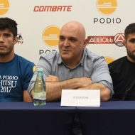 Jeferson Mayca Interview, Copa Podio CEO Is Here to Test BJJ Dogmas