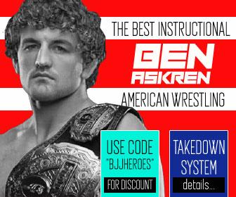 Ben Askren Wrestling Instructional