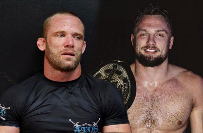 Craig Jones vs Josh Hinger Set for New Pro Event
