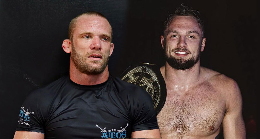 Craig Jones vs Josh Hinger Set for New Pro Event
