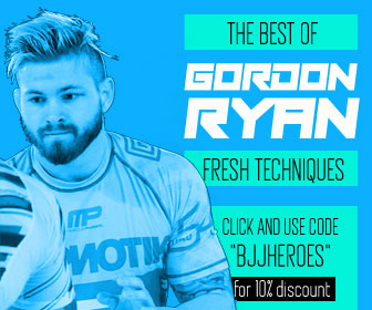 Gordon Ryan Instructionals