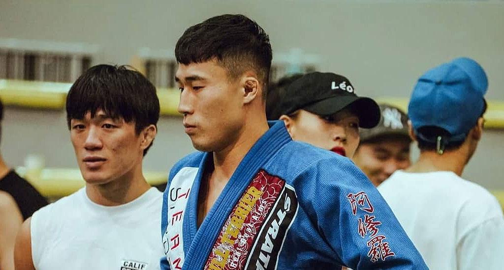 Inseong Jang