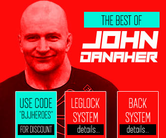 John Danaher Instructionals