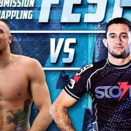 GrappleFest 4 Results: Craig Jones Finishes Gabriel Arges in Liverpool!
