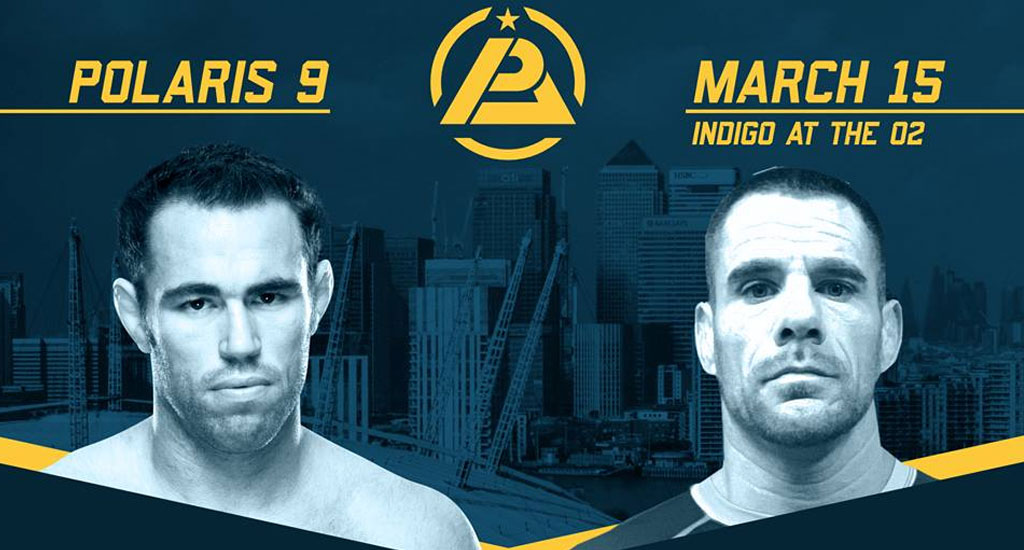 Polaris 9 Full Line-Up