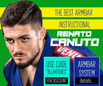 Renato Canuto Armbars Instructional