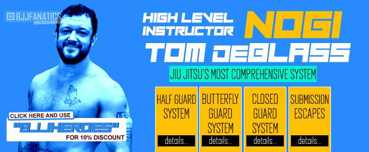 Tom deBlass Instructionals