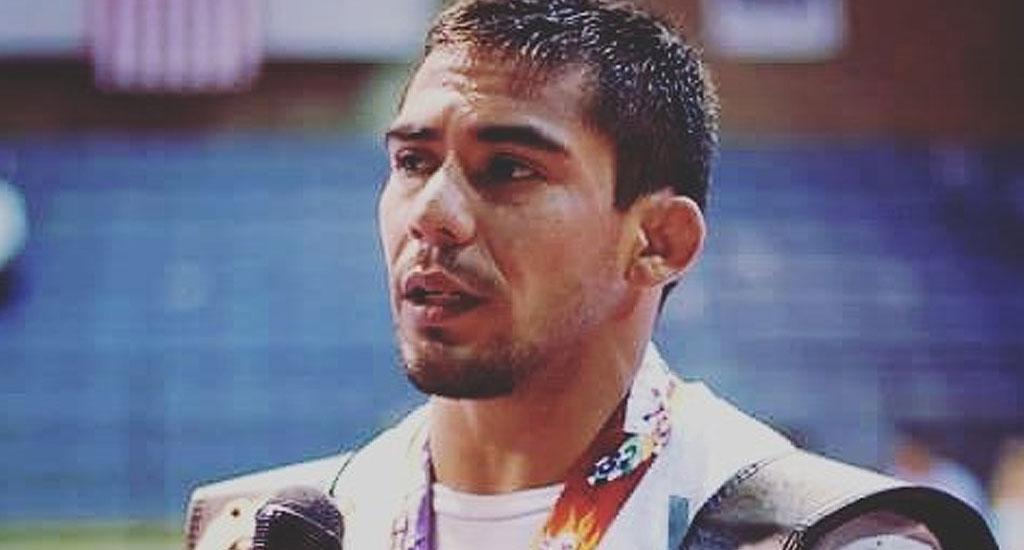 Marcelo Mafra