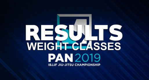 IBJJF Pans Results, Nikky Sullivan, Hardy, Levi-Jones, Riba and Sodré put on a Show