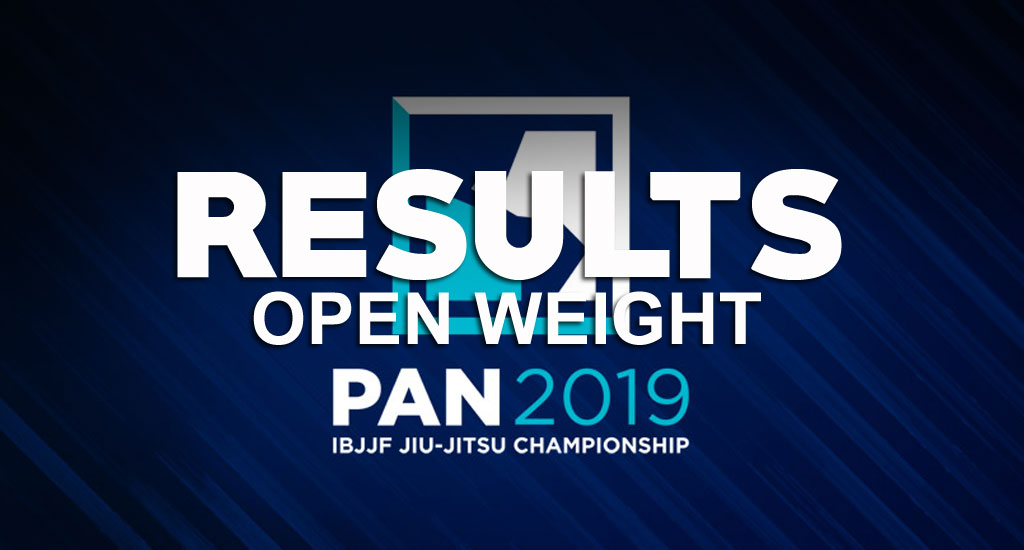 IBJJF Pans Absolute Results, Lo Will Face Hulk For the Very 1st Time!