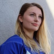 Talia Marie Vaughan