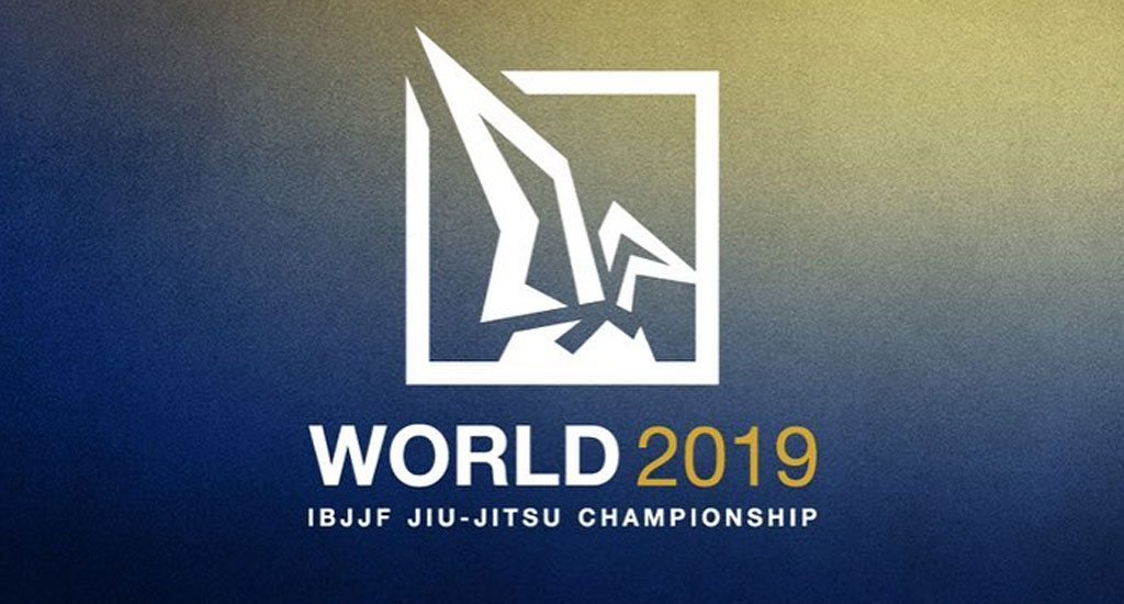 IBJJF to Pay Cash Prize For Champs at 2019 Worlds