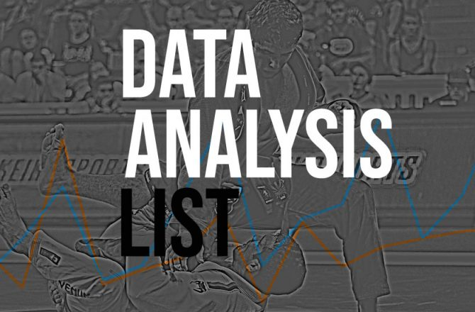 BJJ Data Analysis Essay Almanac