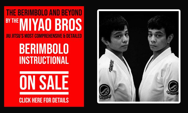 Miyao Brothers Instructional