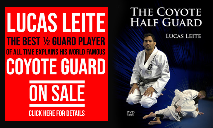 Coyote Guard Instructional by Lucas Leite