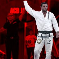 The Real Reason For The White Tip on a BJJ Black Belt