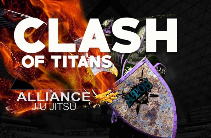 Clash of the Titans: Can Alliance's New School Dethrone Atos at Worlds?