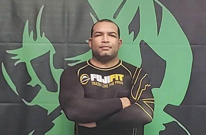 Bruno Bastos and BJJs New Big Player – LEAD Team