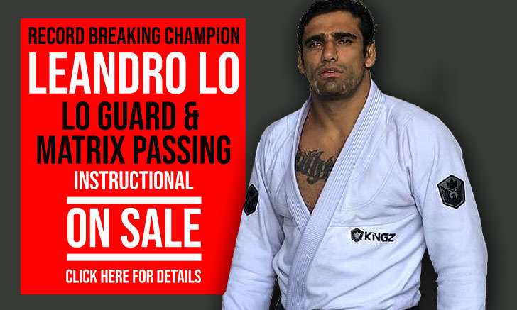 Leandro Lo Instructional
