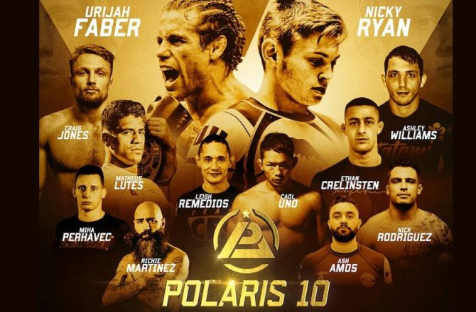 Polaris 10 Full Card
