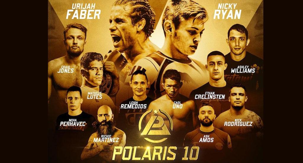 Polaris 10 Full Card