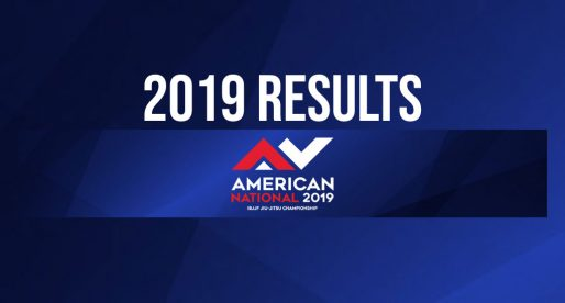 American Nationals Results