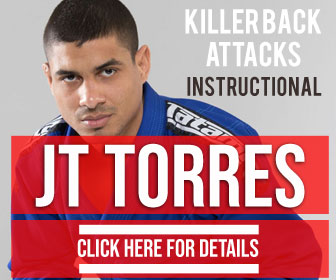 JT Torres Instructional