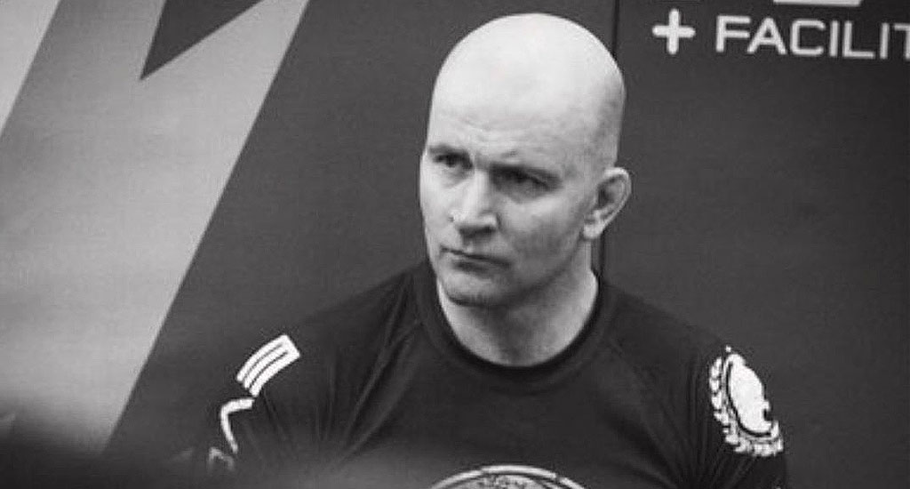 The Importance of John Danaher in Jiu-Jitsu