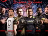 KASAI Super Series Orlando 2019 Full Card