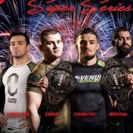 KASAI Super Series Orlando 2019 Full Card