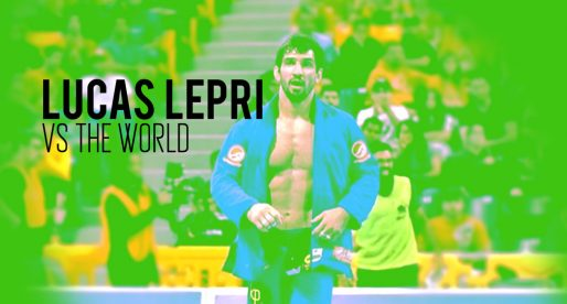 Lucas Lepri Versus The World: Dissecting The Game of The Lightweight GOAT