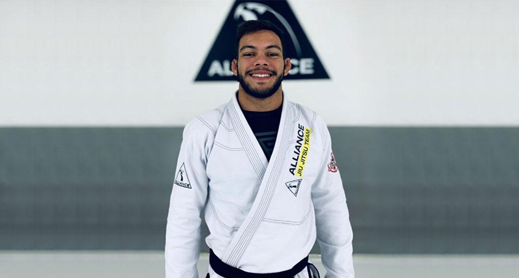 Marcus Ribeiro