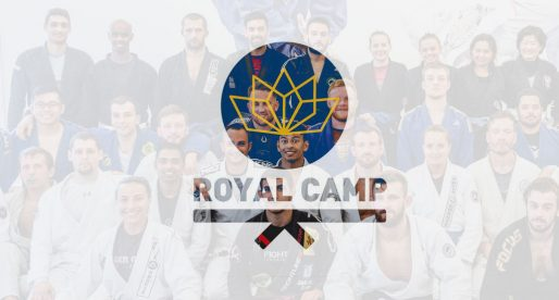 BJJ Camp in Europe's Coolest Capital