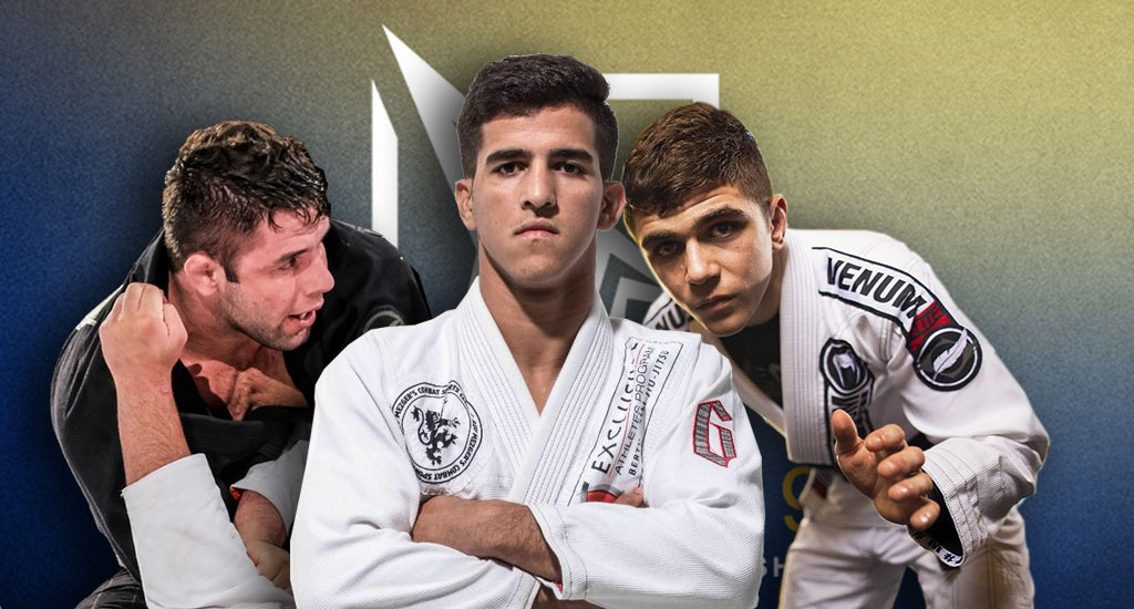 Worlds Result, Musumecis, Lepri and Buchecha Make History!