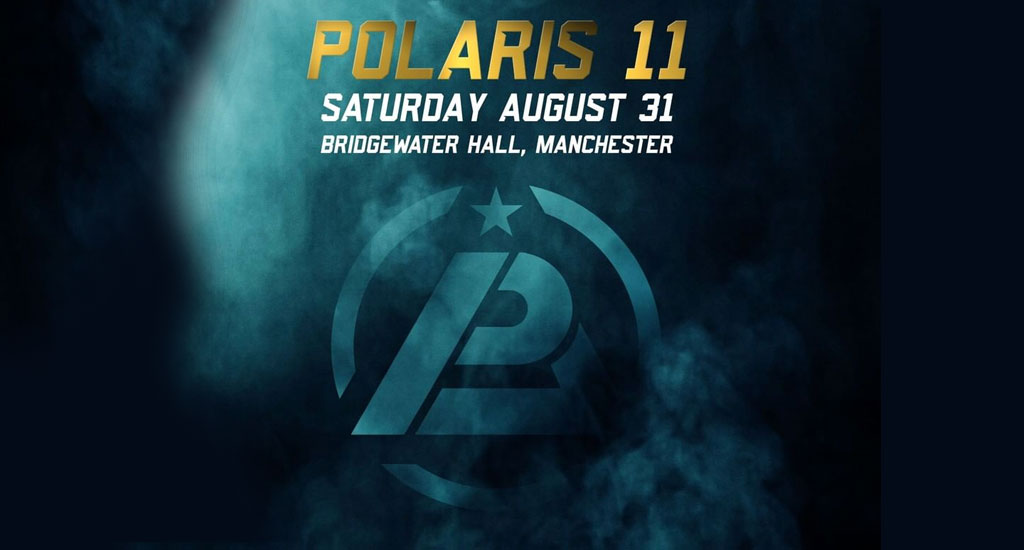 Polaris 11 Results: Ffion and Talita Put on a Show in Manchester!