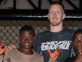Sam Crook, The Englishman Spreading BJJ in Cameroon