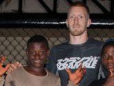 Sam Crook, The Englishman Spreading BJJ in Cameroon