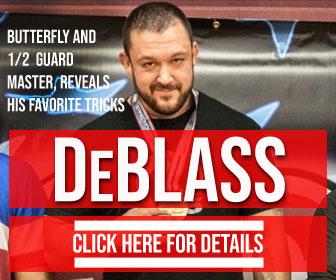 Tom DeBlass Instructional