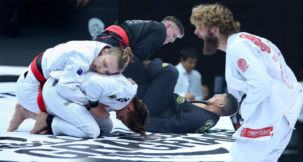 UAEJJF Abu Dhabi World Pro Returns In November 2020