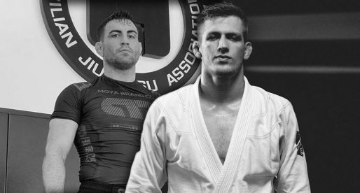 ADCC Update: Keenan Swaps With Mason Fowler