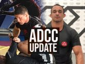 Romulo Barral Out of ADCC